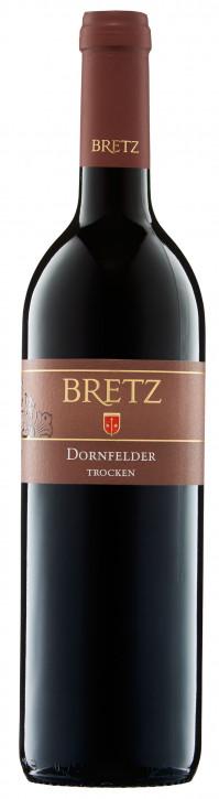 Dornfelder Rotwein trocken 0,75l