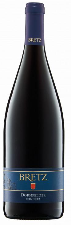 Dornfelder Rotwein feinherb 0,75l