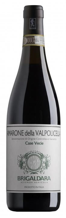 Amarone della Valpolicella Classico - Case Vecie 0,75l