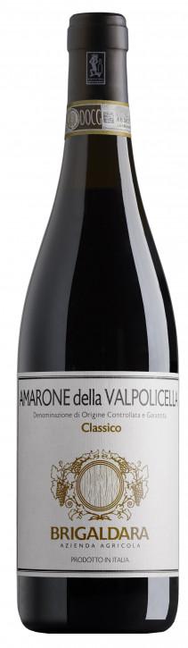 Amarone della Valpolicella Classico 0,75l