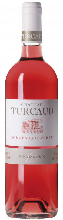 Bordeaux Clairet 0,75l