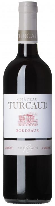 Bordeaux Rouge 0,75l