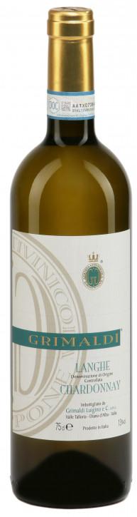 Chardonnay Langhe 0,75l