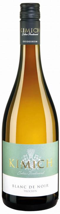 Spätburgunder Blanc de Noir trocken 0,75l