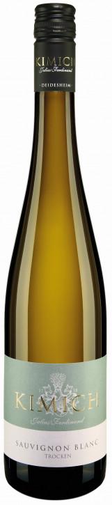 Sauvignon blanc trocken 0,75l