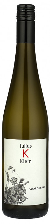 Chardonnay trocken 0,75l