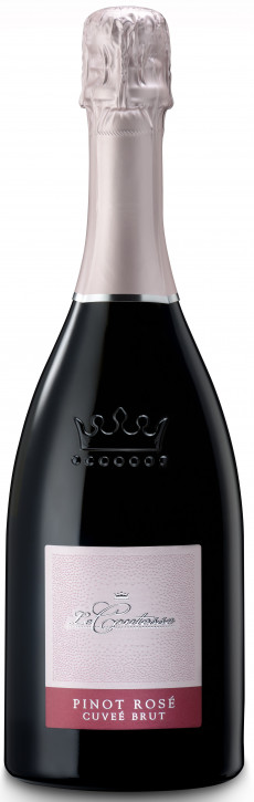 Pinot Rose Spumante brut 0,75l