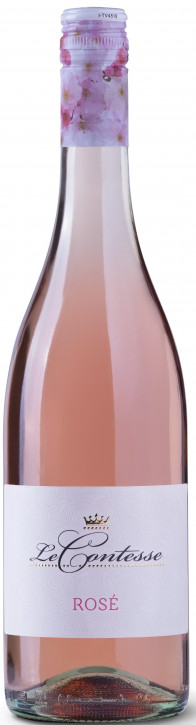 Pinot Rose frizzante IGT 0,75l