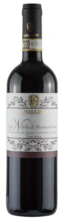 Vino Nobile di Montepulciano 0,75l