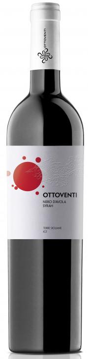 Nero d'Avola Syrah 0,75l