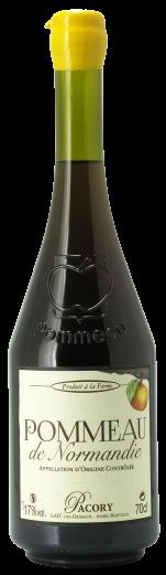 Pommeau de Normandie 0,7l