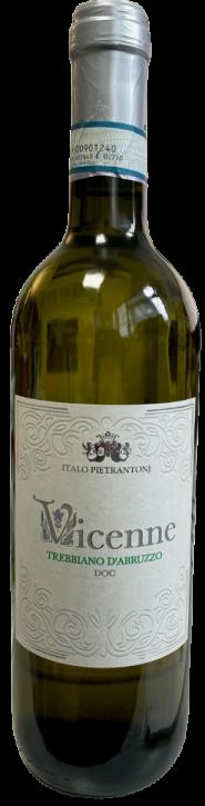 Trebbiano d' Abruzzo VICENNE 0,75l