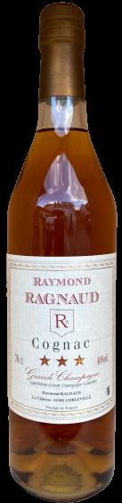 Ragnaud Cognac *** 0,7l