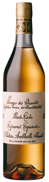 Ragnaud Pineau des Charentes 0,75l