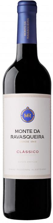 Monte da Ravasqueira Tinto Classico 0,75l