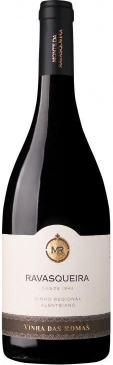 Vinha das Romas tinto 0,75l