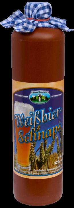 Weißbier-Schnaps 0,7l