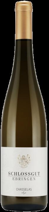 Chasselas -S- trocken 0,75l