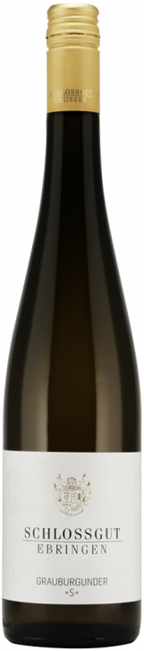 Grauburgunder -S- trocken 0,75l