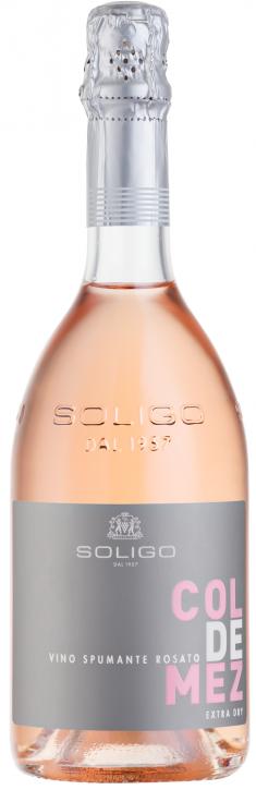 Vino Spumante Rosato extra dry 0,75l