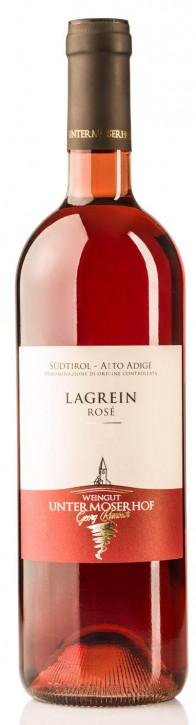 Lagrein Rose 0,75l