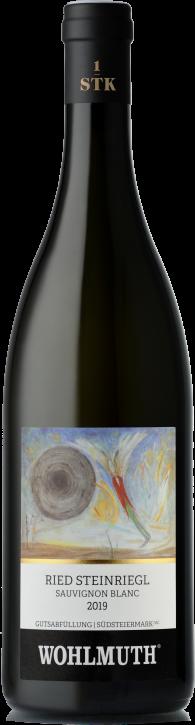 Sauvignon blanc Ried Steinriegel 0,75l