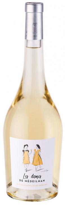 Sauvignon blanc - Les Dames 0,75l
