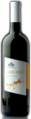 Trebbiano d´Abruzzo Arboreo                  0,75l, Weiss-Wein