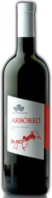 Montepulciano d´Abruzzo Arboreo              0,75l, Rot-Wein