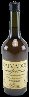 Calvados Hors d'Age 0,7l