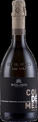 Prosecco Spumante Valdobbiadene extra dry 0,75l