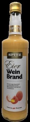 Eierweinbrand Spitz 0,7l